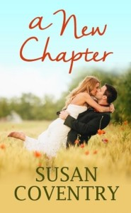A New Chapter Susan Coventry