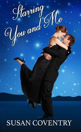 Starring You and Me by Susan Coventry